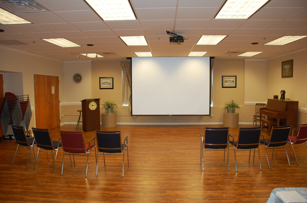 Current Meeting Room for rent