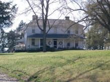 Andrew Jackson's Hopewell Plantation