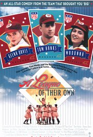 A League of Their Own:  Women's History Month Film Series @ Oconee Heritage Center | Walhalla | South Carolina | United States