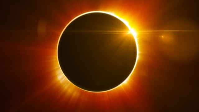 Lunch & Learn: The Solar Eclipse @ Oconee Heritage Center | Walhalla | South Carolina | United States