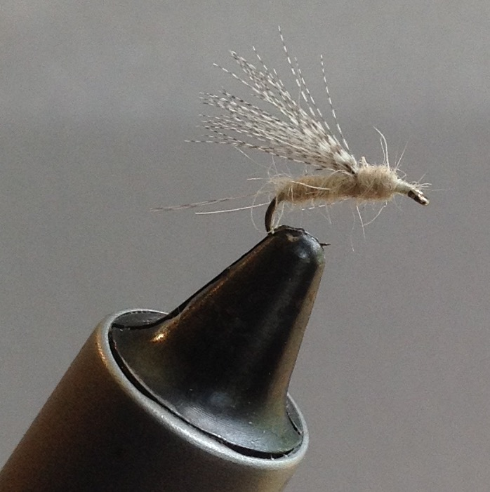 Fly Tying Demonstration @ Oconee Heritage Center | Walhalla | South Carolina | United States