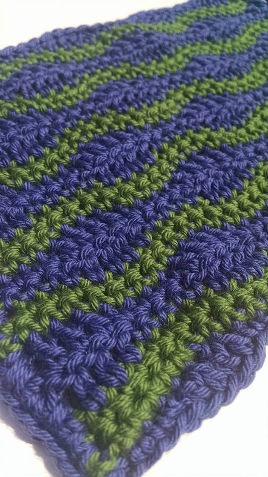 Getting Started With Crochet: Crochet 101 @ Oconee Heritage Center   Walhalla   South Carolina   United States