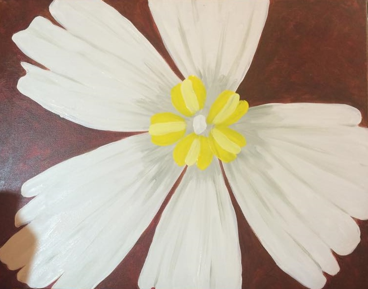 Paint with a Purpose @ Oconee Heritage Center | Walhalla | South Carolina | United States